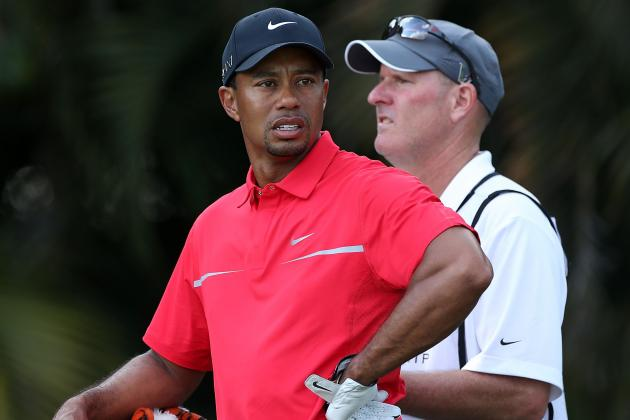 Tiger Closes in on Rory's No. 1 World Ranking