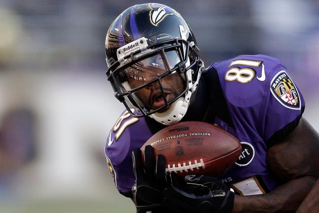 Ravens Are Now Trying to Trade Anquan Boldin