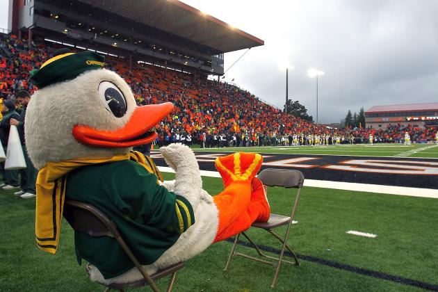 Oregon Football Recruiting Manifesto: What Happened in 2012-2013?
