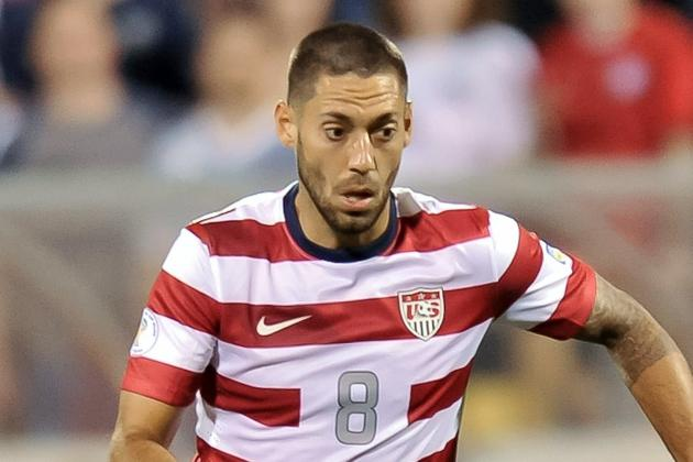 Jurgen Klinsmann Says Clint Dempsey, Fabian Johnson Likely Back for WCQ