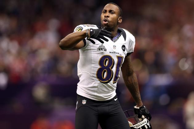 Ravens Trade Anquan Boldin to 49ers