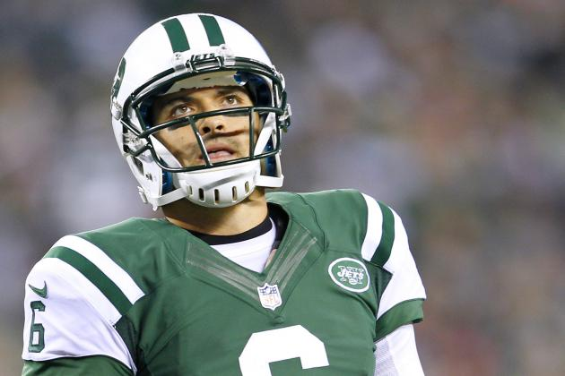 Jets Ask for Free-Agency Advice on Twitter, Get It (and Then Some)