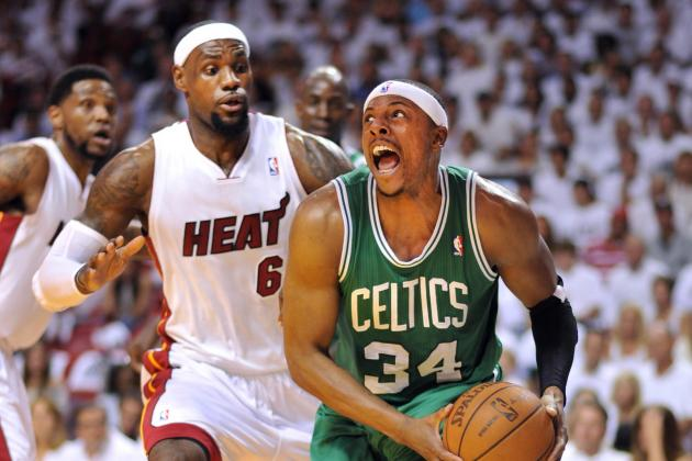 Celtics Want to See Miami in Playoffs