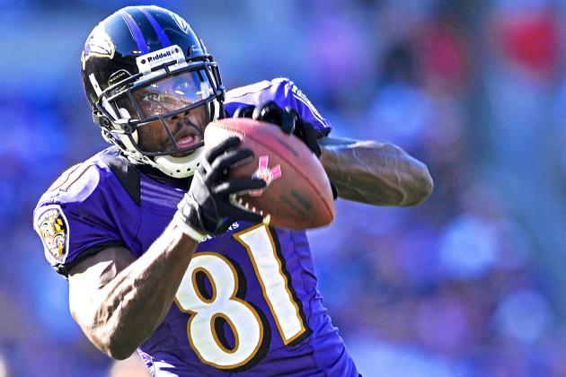 Anquan Boldin to 49ers: Ravens Trade Star Wide Receiver