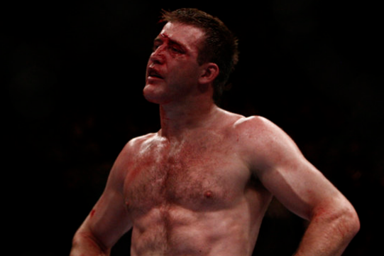 Stephan Bonnar Breaks Silence on Steroids Bust, Says He Never Meant to Cheat