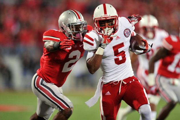 Nebraska's Braylon Heard About to Transfer to Kentucky?