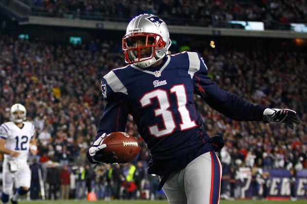 Aqib Talib Rumors: Patriots Would Be Smart To Re-Sign Free-Agent CB