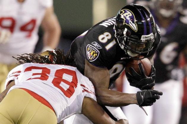 Boldin's Arrival Could Mean End for Goldson