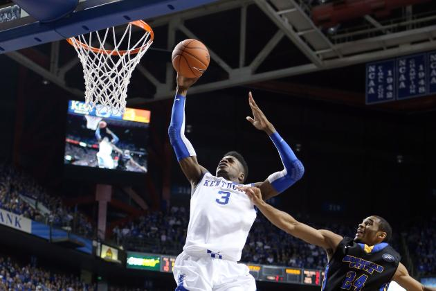 Kentucky's Noel to Have Surgery Tuesday