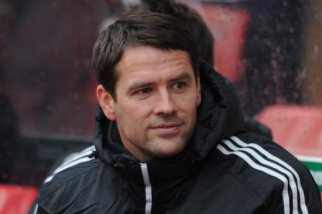 Premier League: The Decline of Michael Owen