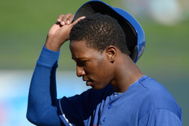 Rangers' Profar Will Join Netherlands for WBC Finals If Given the Chance