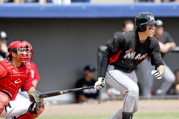 Yelich's Walk-off Homer Adds to Eye-Opening Spring