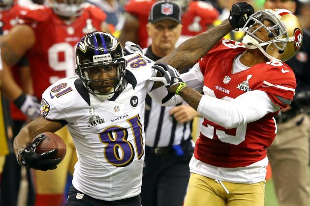Assessing the Anquan Boldin Trade, and Where He Fits into the 49ers' Offense