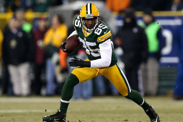 Colts Rumored Interest in Greg Jennings Could Portend New Weapon for Luck