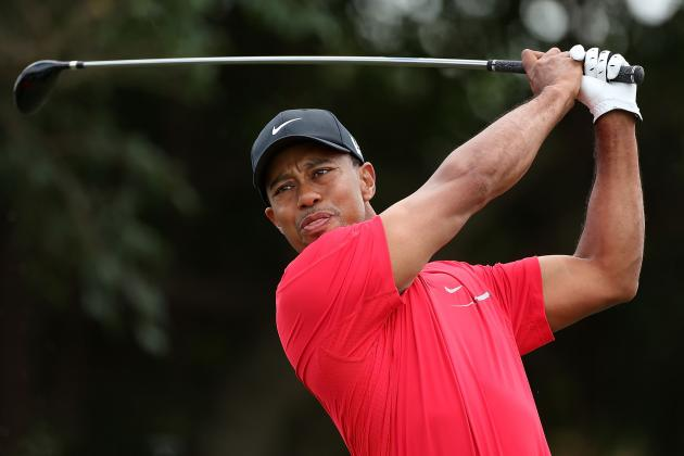Tiger Woods Has Earned the Right to Be Favorite at 2013 Masters