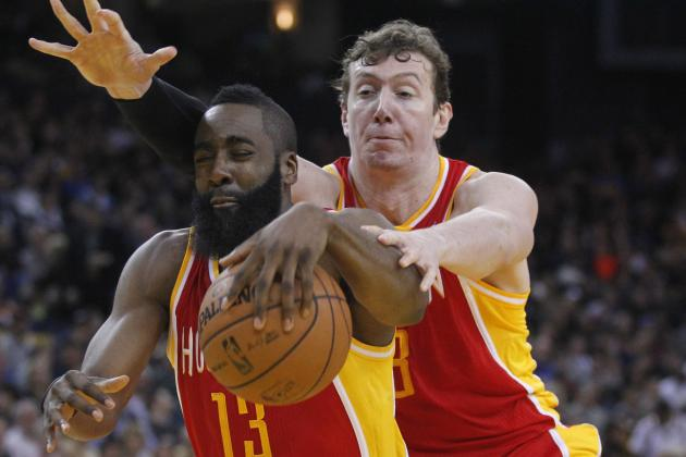 Asik, Harden Get Extra Rest, Expected to Play