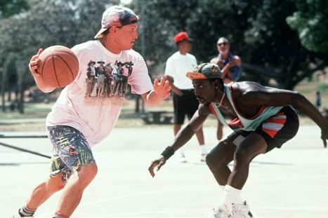 Best Basketball Movies Ever