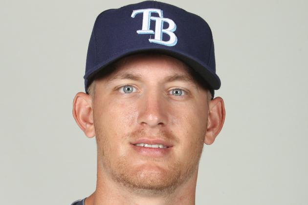 Rays trim spring roster by cutting eight pitchers