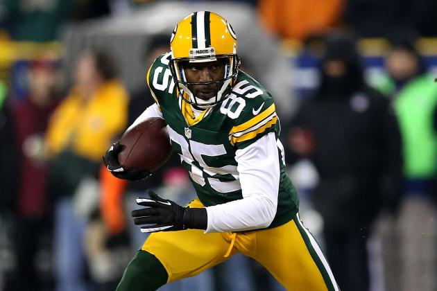 NFL Free Agency: Latest Buzz On Greg Jennings, Jake Long and More