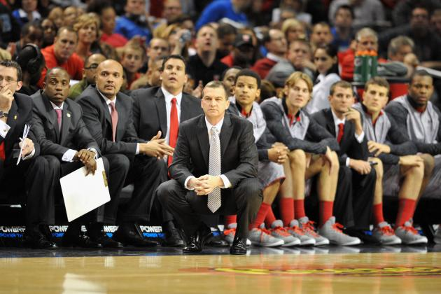 Maryland Basketball: Terps Facing Automatic Bid-or-Bust Situation in ACC Tourney