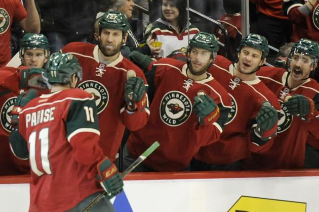 Minnesota Wild: Win over Vancouver Canucks Indicates Team Can Win the Division