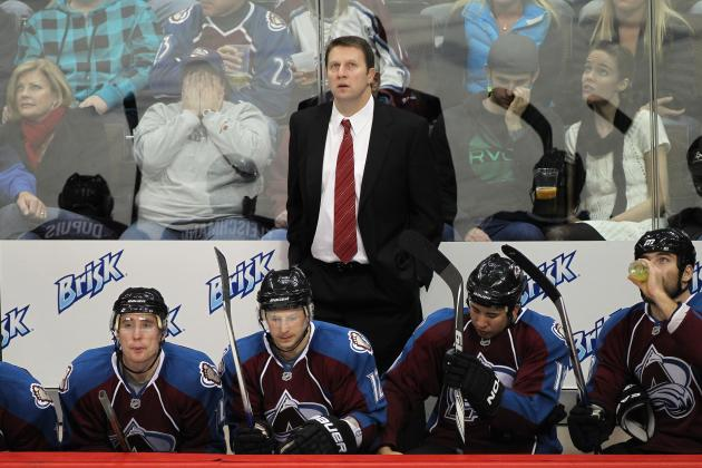Colorado Avalanche: Why Joe Sacco Leaving for Boston University Would Be Great