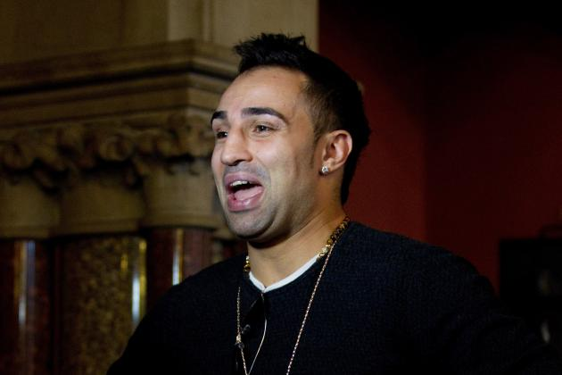Malignaggi-Broner Just About Done