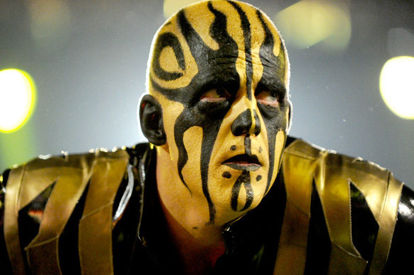 Goldust Is Happy Working the Indie Circuit but Would Love Another WWE Shot