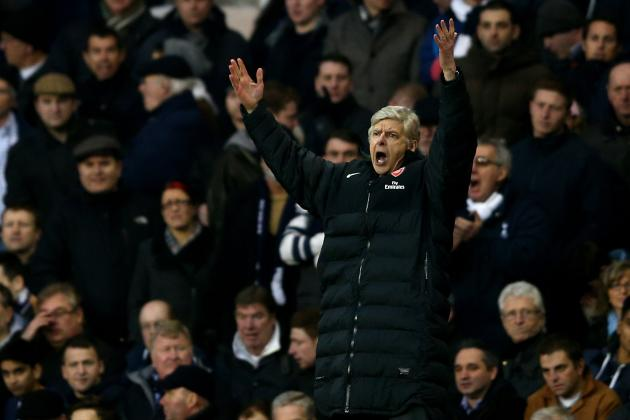 Arsenal Eying a Potential Double Swoop at the Heart of Saint-Etienne