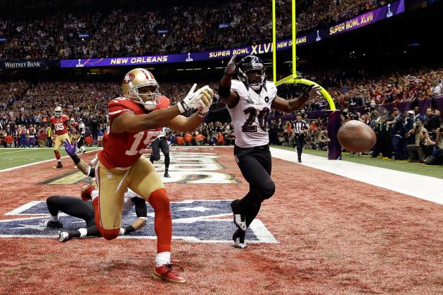 49ers Rumors: Ed Reed, Sean Smith and Latest Buzz Involving San Francisco