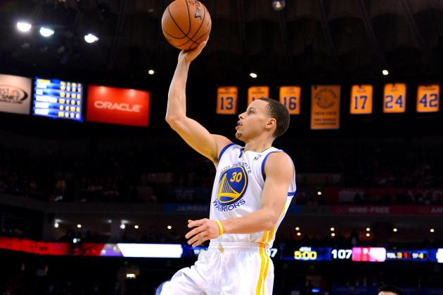 NY Knicks vs. Golden State Warriors: Live Score, Results and Game Highlights