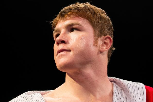 Does Canelo Alvarez or Adrien Broner Have a Brighter Boxing Future?