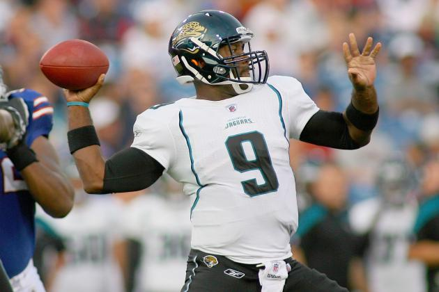Jets Free Agency: Grading New York's Move to Sign David Garrard