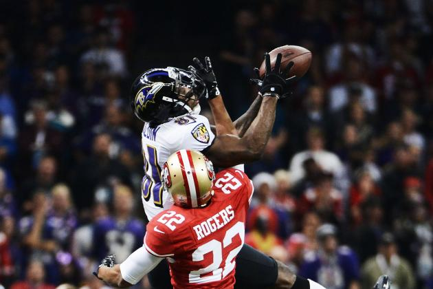Anquan Boldin Trade: Grading the Trade for Both Teams