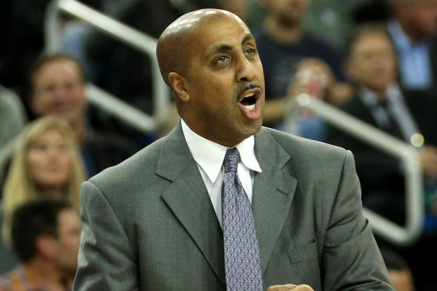 """Lorenzo Romar: """"I Could Have Done a Better Job"""""""