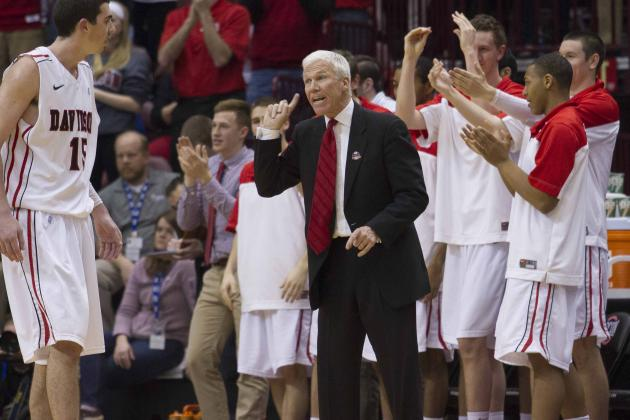 Ticket Punched: Davidson Wins 17th Game in a Row