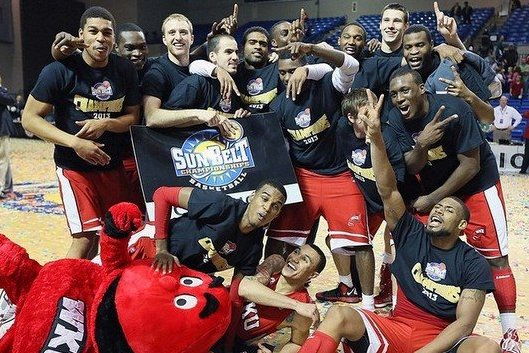 Ticket Punched: Western Kentucky Wins Four Games in Four Days