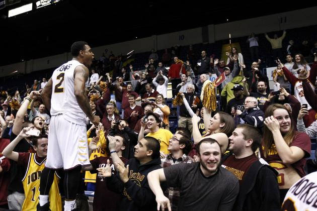 Iona's MAAC Championship Is Another Step Toward Becoming a Mid-Major Power