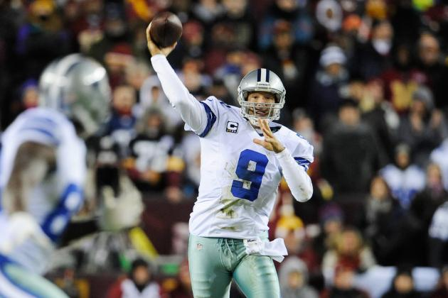Dallas Cowboys Rumors: Tracking Latest Buzz Ahead of NFL Free Agency