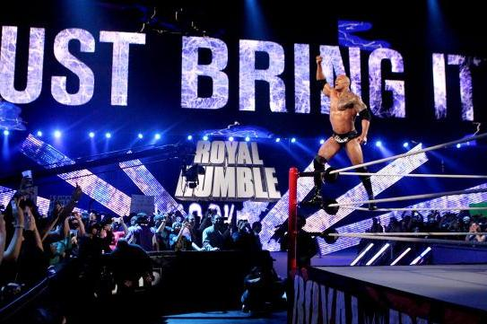 Royal Rumble 2013 Buyrate Revealed: How Much Impact Did The Rock Have?