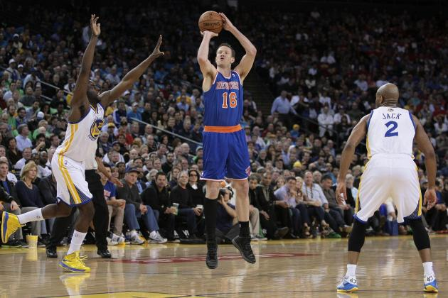 Rapid Reaction: Warriors 92, Knicks 63