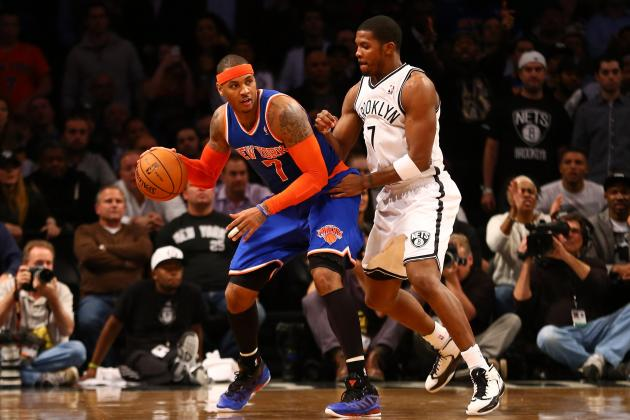Knicks-Nets Battle for New York Supremacy Still Too Close to Call