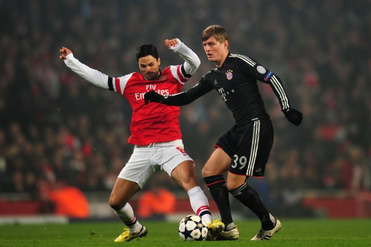 UEFA Champions League Round of 16 Preview: FC Bayern Munich vs. Arsenal FC