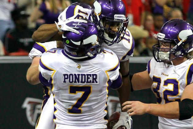 Sources: Percy Harvin's Lack of Confidence in Christian Ponder Was Final Straw