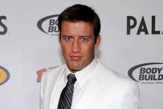 Stephan Bonnar: Why You Shouldn't Change Your Opinion of