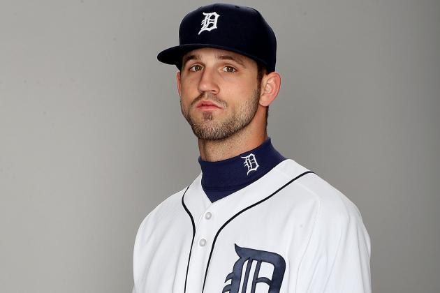 Detroit Tigers: Jeff Kobernus Will Make a Surprise Impact in 2013
