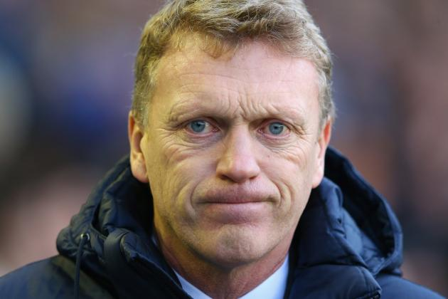 Everton Look to Have Come Full Circle Under David Moyes
