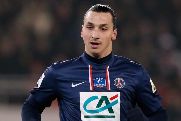 Conte 'Would Love' Ibra at Juve