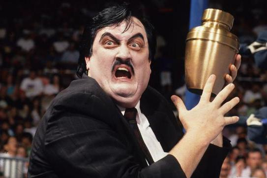Paul Bearer: WWE Handles Tribute to Late Manager Perfectly on Monday Night Raw