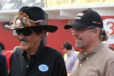 FYI WIRZ: Growing Up in Racing with Kyle and Richard Petty, Edsel Ford II, JEGS